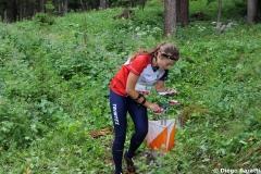 CZE Barbora Chaloupska, JWOC2016 middle Q (2)
