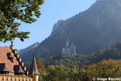 Neuschwanstein Castle, Germany, september 2016 (24)