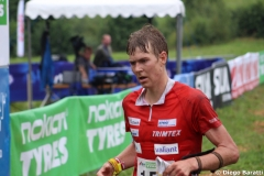 Andreas Kyburz, WOC2016, long, 17th (6)