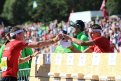 Change SUI, WOC2016, relay, 2nd (2)