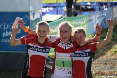DEN, WOC2016 relay, 2nd (1)