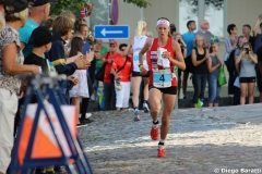 Judith Wyder, WOC2016, sprint relay, 2nd (4)