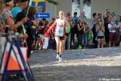Maja Alm, DEN, WOC2016, sprint relay, 1st (1)