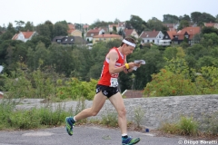 Daniel Hubmann, WOC2016 sprint, 3th place (2)