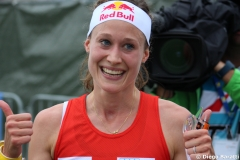 Judith Wyder, WOC2016 sprint, 2nd place (3)