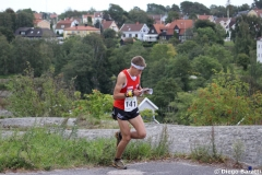Matthias Kyburz, WOC2016 sprint, 2nd place