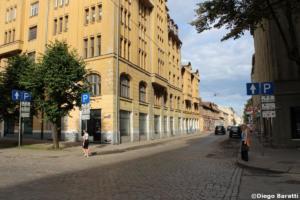 Buildings Art Nouveau,  8.08.18, Riga, Diego Baratt (1)