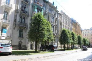 Buildings Art Nouveau,  8.08.18, Riga, Diego Baratt (10)