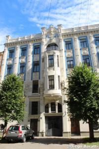 Buildings Art Nouveau,  8.08.18, Riga, Diego Baratt (12)