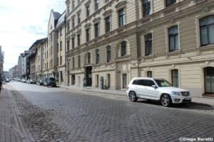 Buildings Art Nouveau,  8.08.18, Riga, Diego Baratt (2)