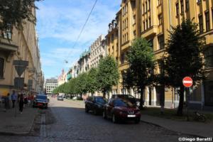 Buildings Art Nouveau,  8.08.18, Riga, Diego Baratt (6)