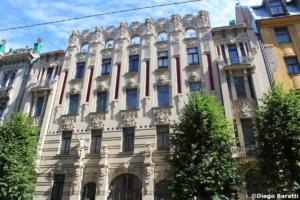 Buildings Art Nouveau,  8.08.18, Riga, Diego Baratt (8)