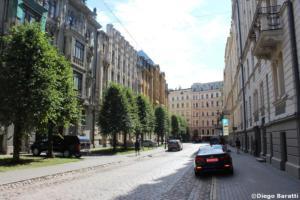 Buildings Art Nouveau,  8.08.18, Riga, Diego Baratt (9)