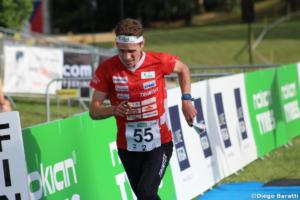 Daniel Hubmann(SUI), WOC 2018  relay, Diego Baratti   (5)