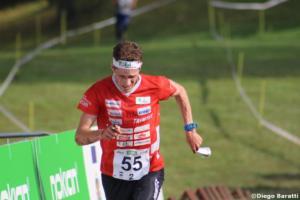 Daniel Hubmann(SUI), WOC 2018  relay, Diego Baratti   (7)
