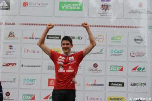 Fabian Hertner (SUI), long, WOC2018, Diego Baratti