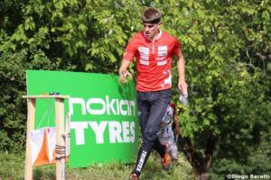 Florian Howald(SUI), WOC 2018  relay, Diego Baratti  (4)