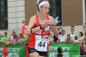 Judith Wyder (SUI), WOC2018 Sprint Final (2)