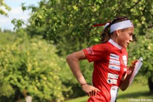 Judith Wyder (SUI), WOC 2018  relay, Diego Baratti  (2)