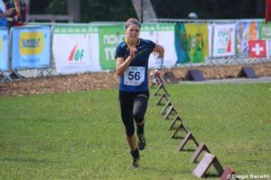 Karolin Ohlsson(SWE), Karolin Ohlsson