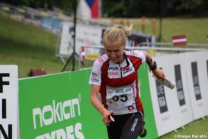 Maja Alm(DEN),  Long ,WOC 2018  (4)