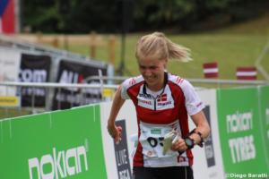 Maja Alm(DEN),  Long ,WOC 2018  (6)