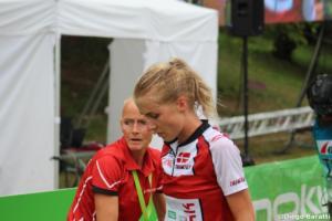 Maja Alm(DEN),  Long ,WOC 2018  (8)