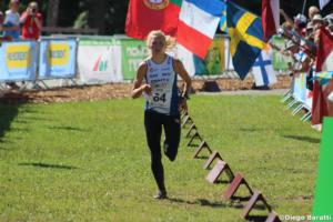 Marika Teini (FIN), Karolin Ohlsson (2)