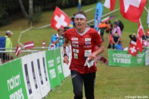 Matthias Kyburz(SUI),  Long ,WOC 2018   (4)