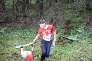 Matthias Kyburz (SUI), 10th, WOC2017 middle distance (2)