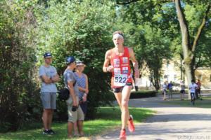 Matthias Kyburz (SUI), WOC2018 Sprint Quali (1)