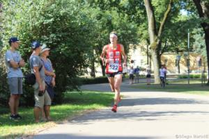 Matthias Kyburz (SUI), WOC2018 Sprint Quali (2)