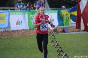 Natalia Gemperle (RUS), Karolin Ohlsson (1)
