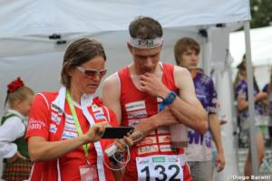 Others, WOC2018, sprint F, Diego Baratti