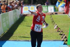 Sabine Hauswirth(SUI), WOC 2018, midle, Diego Baratti (4)