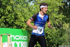 Sebastian Inderst (ITA), WOC2018, relay, Diego Baaratti (1)
