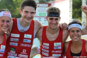 Switzerland, WOC2018 sprint relay, Diego Baratti (4)