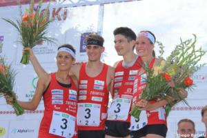 Switzerland, WOC2018 sprint relay, Diego Baratti (5)