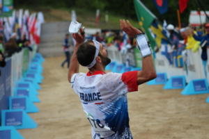 Thierry Gueorgiou (FRA), WOC2017, midddle distance (5)