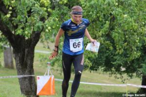 Tove Alexandersson(SWE),  Long ,WOC 2018  (2)