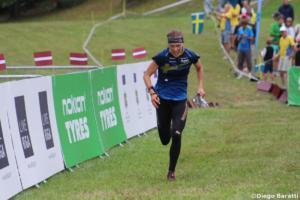 Tove Alexandersson(SWE),  Long ,WOC 2018  (4)